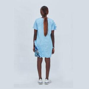 SUSU SHIFT DRESS